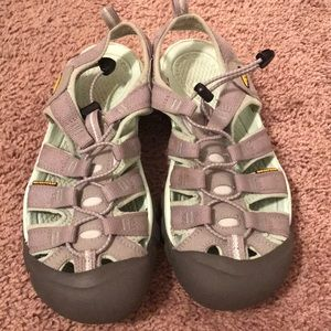 Keen Sport Sandal / Water Shoe - Newport H2